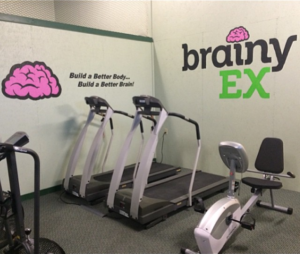 Brainy-area